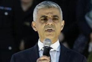 London Mayor Sadiq Khan has been named the Politician of the Year at an annual awards ceremony held in the UK's House of Commons complex for his ongoing contribution to the political life in the British capital.