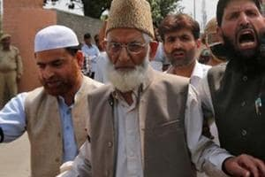 The most important member of the JeI (J&K) in the Hurriyat Conference is Syed Ali Shah Geelani, who was at one point of time designated as the 'Amir-e-Jihad' (Head of Jehad) of Jammu and Kashmir by the proscribed organisation.