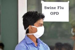 Two people succumbed to complications arising from swine flu this month, officials of the health department confirmed on Friday, adding that the number of deaths due to the flu this year has reached five.