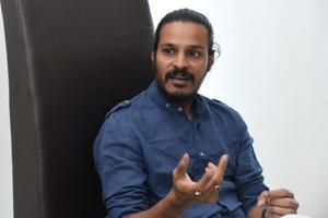 Sujay Dahake