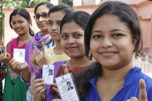 Number of voters in Lok Sabha elections 2019 rises by 84-3 million over 2014