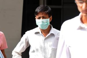 Doctors said the rising and falling temperatures also lower the immunity.
