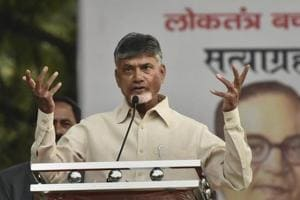 Lok Sabha Elections 2019: All you need to know about Andhra Pradesh