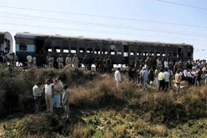 Sixty eight people - 42 of them Pakistani passengers - were killed in the attack when the bi-weekly train, connecting Delhi and Attari at India-Pakistan border in Punjab, on the night of 18 February 2007.