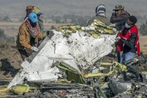 UN pays homage to Ethiopia plane crash victims
