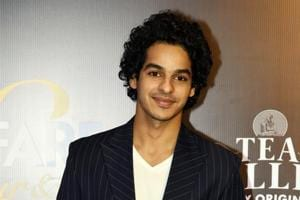 Ishaan Khatter has reportedly heard the script and liked it. An official confirmation is awaited.