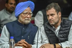 Former prime minister Manmohan Singh has reportedly cited age and health concerns as reasons for not wanting to contest the upcoming Lok Sabha elections. Congress is said to have requested him to fight from Amritsar LS constituency in Punjab.