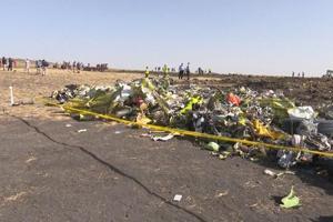 What caused Ethiopia crash? 'Black boxes' may hold key