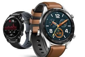 Huawei launches new wearables in India