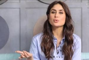 Kareena Kapoor Khan responded to mean tweets on Arbaaz Khan's show.