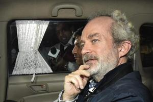 A Delhi court on Tuesday allowed officers of the Enforcement Directorate (ED) to interrogate Christian Michel, an alleged middleman in the Rs 3,600 crore deal for 12 AgustaWestland helicopters.