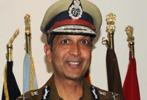 Punjab DGP Dinkar Gupta