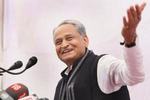 Jodhpur division holds special significance for Rajasthan CM Ashok Gehlot in the general elections.