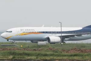 India had on Tuesday grounded all Boeing 737 Max 8 planes.