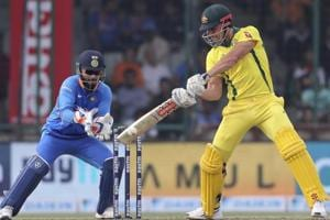 India vs Australia:Aaron Finch, Justin Langer lauds players after series win