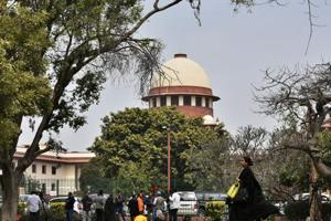 Can the Babri masjid title suit be settled through a court ordered mediation? The strictly legal answer provided by the Constitution bench of the Supreme Court (SC) is: Yes.