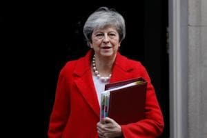 Brexit: The mess that refuses to be solved