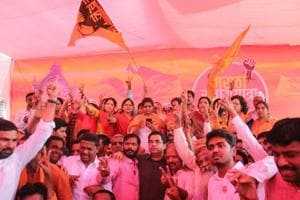 On November 30, 2018,  the Maharashtra Legislature passed a bill proposing 16% reservation in education and government jobs for Marathas, declared Socially and Educationally Backward Class (SEBC) by the state.