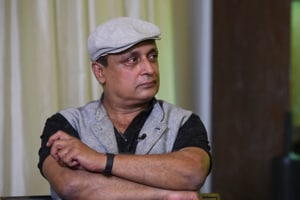 Piyush Mishra on films, theatre, Ballimaaraan, Husna and more | HT Imagine...