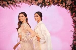 Deepika Padukone's wax statue was unveiled on Thursday at Madame Tussauds London.