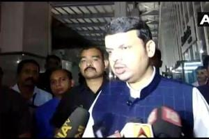 Maharashtra chief minister Devendra Fadnavis said structural audit of overbridges was ordered last year.
