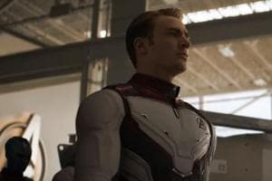 Avengers Endgame new trailer: Captain America leads the heroes into war.