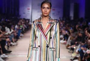 Lotus Make-Up India Fashion Week 2019 Day 1 Highlights: Sustainability, gender bender and revisiting roots