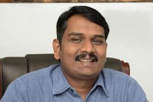 Sandeep Kadam.