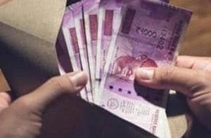 Rupee slips 24 paise to 69-78 against USD in early trade