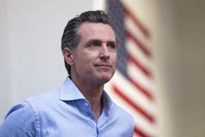 Republicans condemned the action on Wednesday, saying Newsom's action was an offence to the families of victims of gruesome crimes.