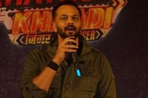 On Rohit Shetty's birthday, revisit the blockbuster director's eight Rs 100 crore films