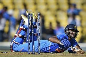 India vs Australia: Sanjay Manjrekar slams Vijay Shankar, warns Virat Kohli - Co about World Cup chances