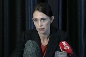 'One of our darkest days': New Zealand PM after attack on mosques kills...
