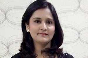 Preeti Joshi, is an associate dean and head of school, faculty of liberal arts at MIT-World Peace University, Kothrud.