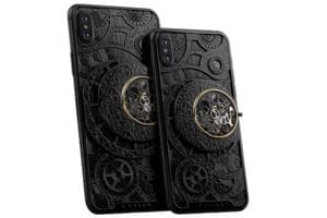 Caviar has launched special editions of iPhone XSand iPhone XSMax.