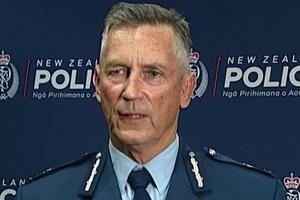 Cops nab 4 after 49 killed in 'extremist' attack on New Zealand mosques