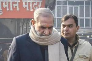 Sajjan Kumar has challenged in the top court the Delhi High Court's December 17, 2018, verdict sentencing him to life term in a case related to killing of five Sikhs