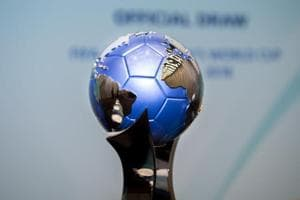India to host FIFA U-17 Women's World Cup in 2020