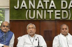 After settling the issue of specific seat distribution, NDA allies have now set their eyes on candidate selection.