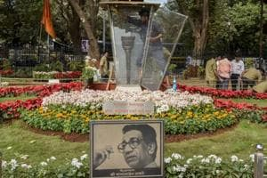 Responding to contentions that the land was handed to a private trust, BMC said it was given to the Balasaheb Thackeray Rashtriya Smarak, a public charitable trust formed by the state government to look after the proposed memorial.