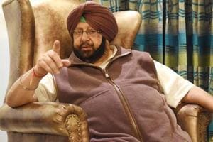 The Captain Amarinder Singh-led Congress government in Punjab will complete two years in government on March 16.