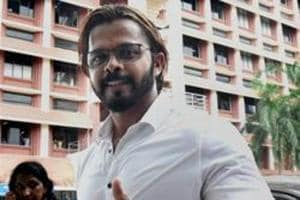 File image of S Sreesanth