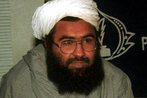 France led a latest move to designate Masood Azhar as a global terrorist at the United Nations Security with the backing of the US and Britain.