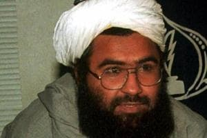 France on Friday sanctioned Jaish-e-Mohammed (JeM) chief Masood Azhar and said it would take up the matter of including him in a European Union list of terrorist individuals against the backdrop of China blocking an attempt to list him at the UN Security Council.