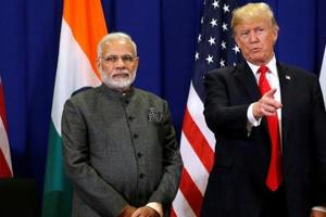 India should keep its eye on the big picture. Since the country began liberalising its economy in 1991, its bilateral trade with the United States has increased dramatically and India is the ninth largest trading partner of the US today.