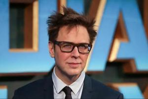 James Gunn will be the only person to have directed an entire trilogy in the MCU.