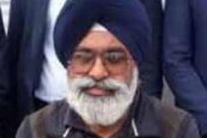 Liquor was allegedly distributed after a rally in which Gurinder Singh Tony  joined SAD.