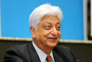 Azim Premji, chairman of Wipro. His decision to give away more of his wealth has once again brought the focus on Philanthrocapitalism