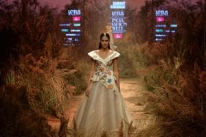 From India Fashion Week to the Mumbai bridge collapse: India this week