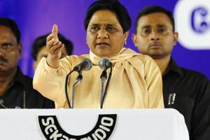 Mayawati will kick off her party's national campaign from the Odisha capital Bhubaneswar on April 2, a BSP leader said.